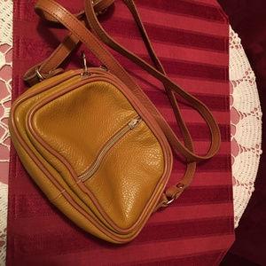 Valentina Genuine Leather Purse